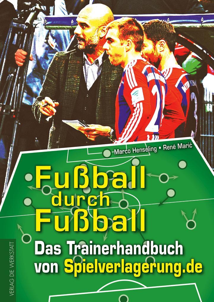 Fußball durch Fußball als eBook epub