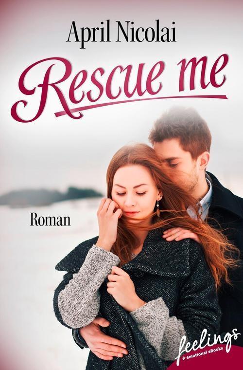 Rescue me als eBook