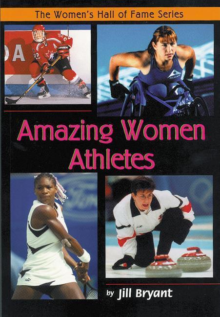 Amazing Women Athletes als Taschenbuch