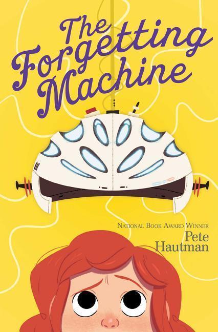 The Forgetting Machine, 2 als Buch (gebunden)