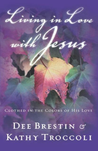 Living in Love with Jesus als Taschenbuch