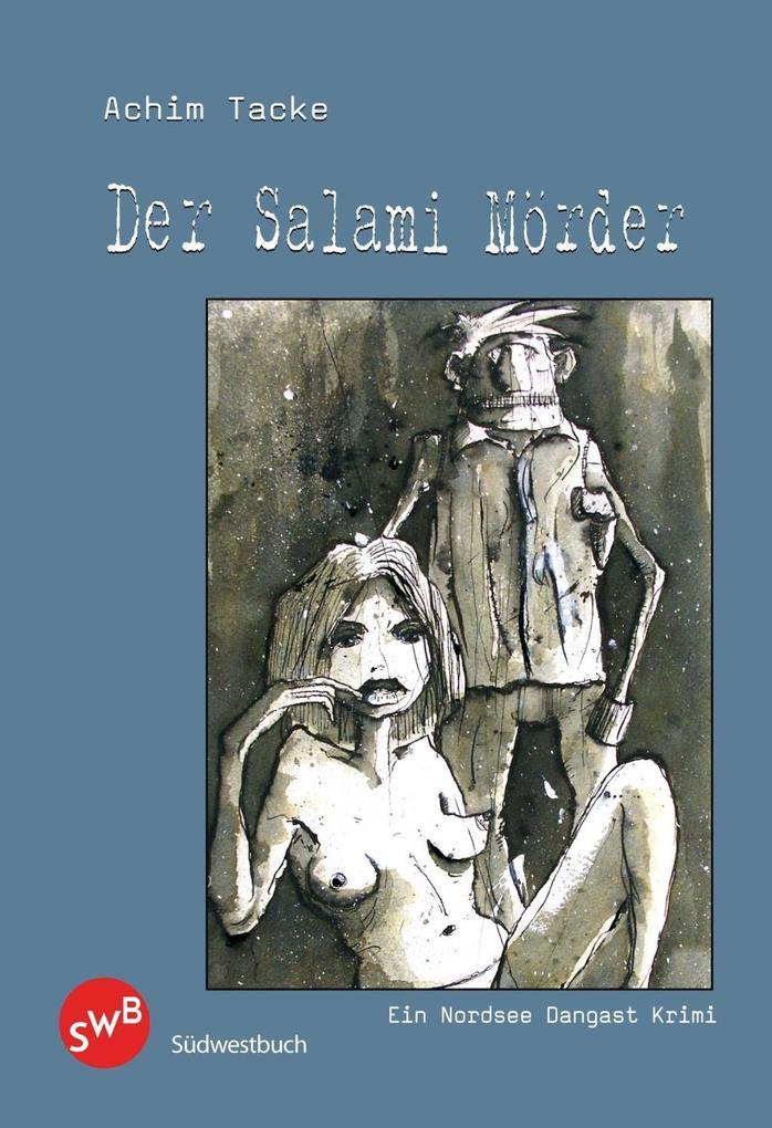 Der Salamimörder als eBook epub