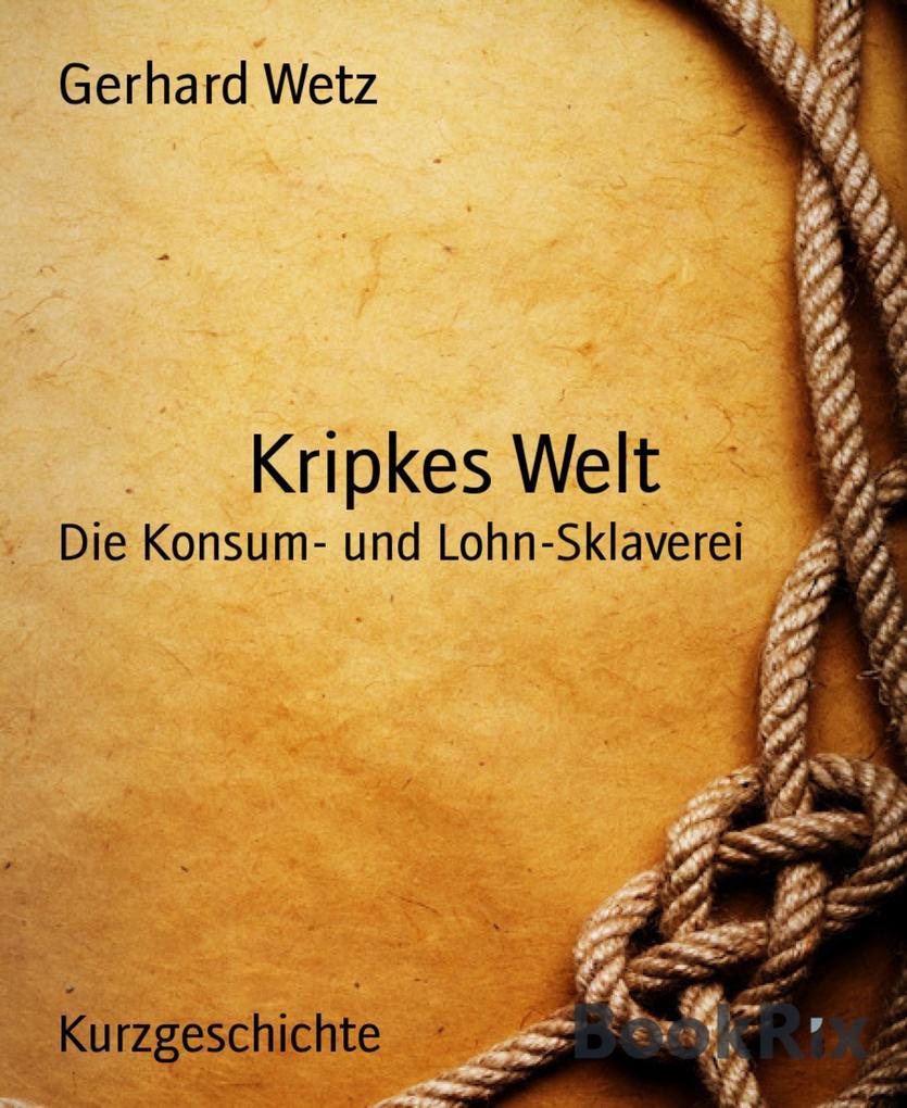 Kripkes Welt als eBook epub