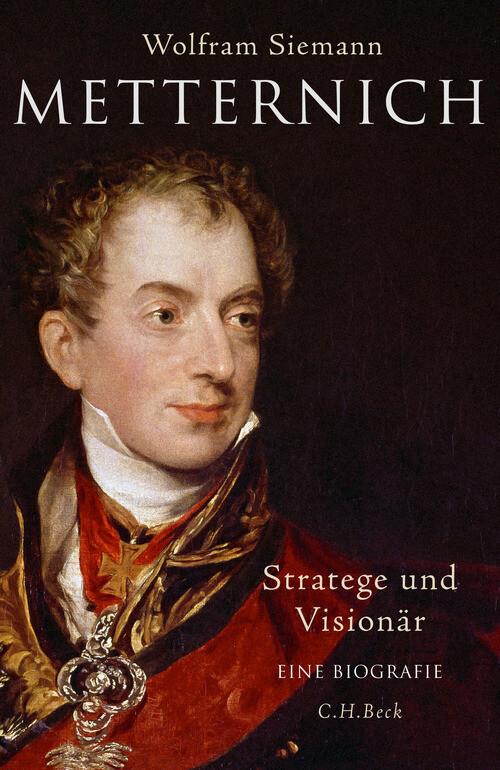 Metternich als eBook epub