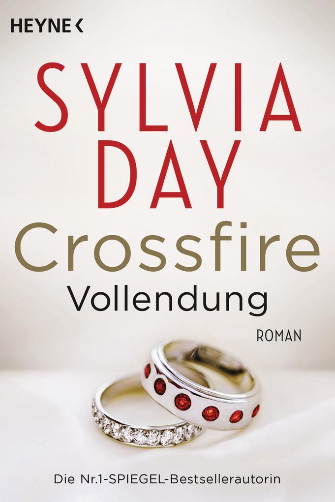 Crossfire. Vollendung als eBook