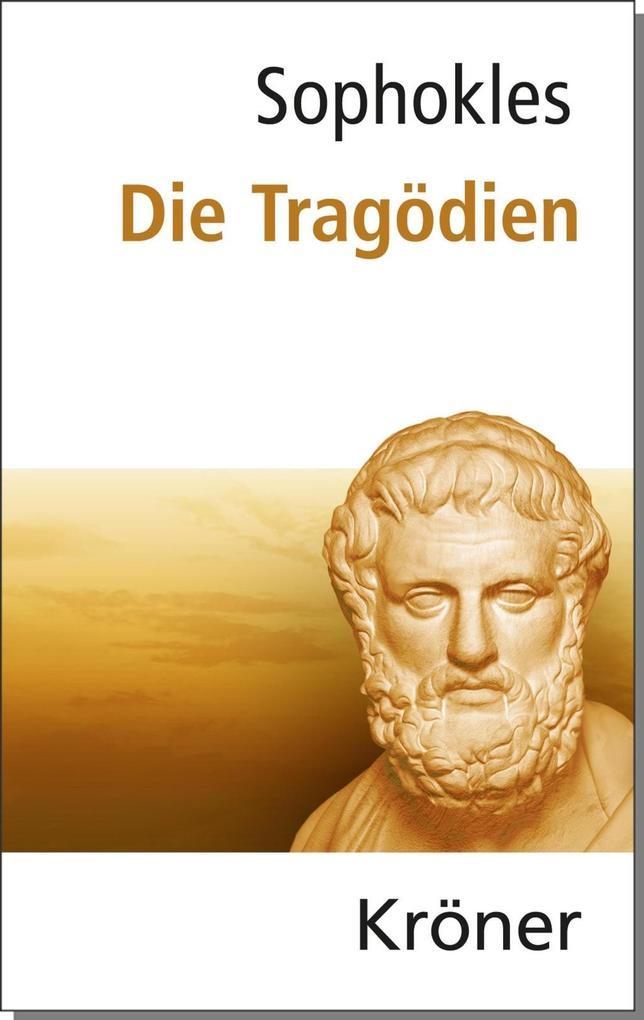 Sophokles: Die Tragödien als eBook pdf