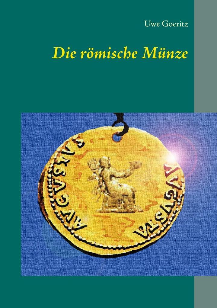 Die römische Münze als eBook epub