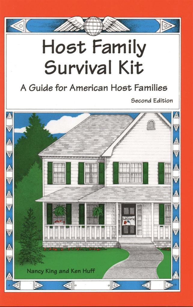 Host Family Survival Kit als Taschenbuch