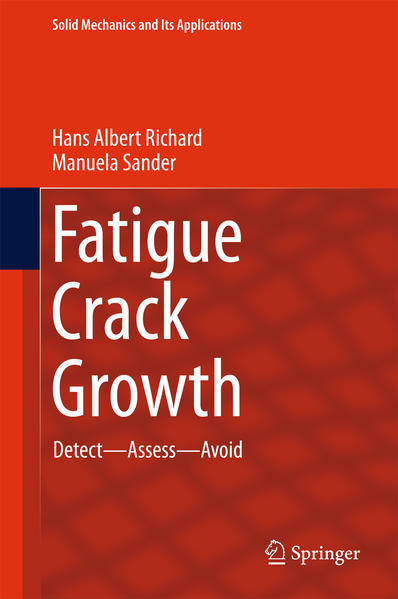 Fatigue Crack Growth als Buch (gebunden)