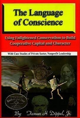 Language of Conscience als Buch (gebunden)