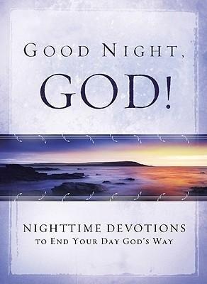 Good Night, God! als Taschenbuch