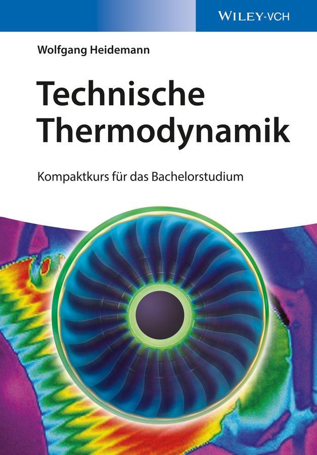 Technische Thermodynamik als eBook epub