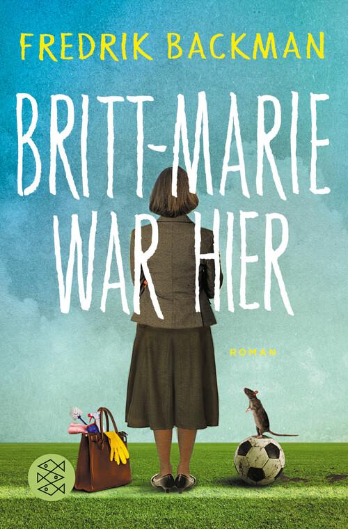 Britt-Marie war hier als eBook epub