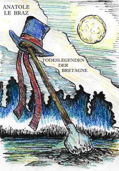 Todeslegenden der Bretagne als Buch (kartoniert)