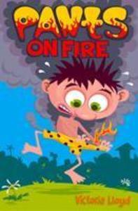 Pants on Fire als eBook epub