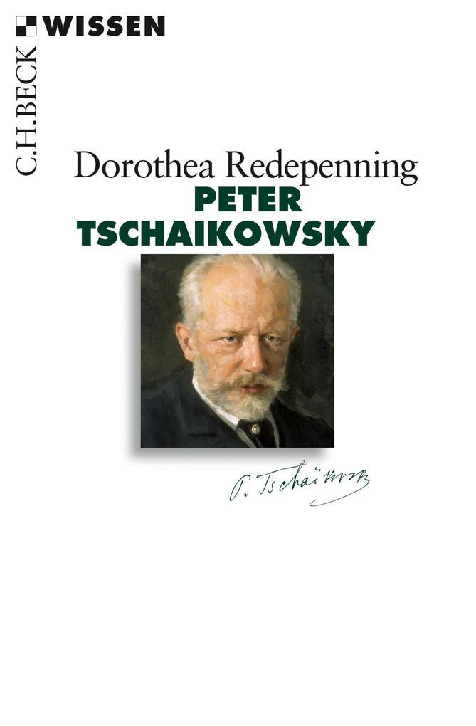 Peter Tschaikowsky als eBook epub