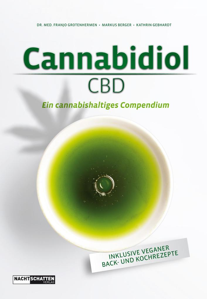 Cannabidiol (CBD) als eBook epub
