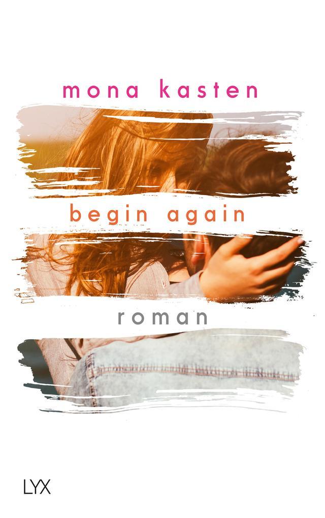 Begin Again als Buch (kartoniert)