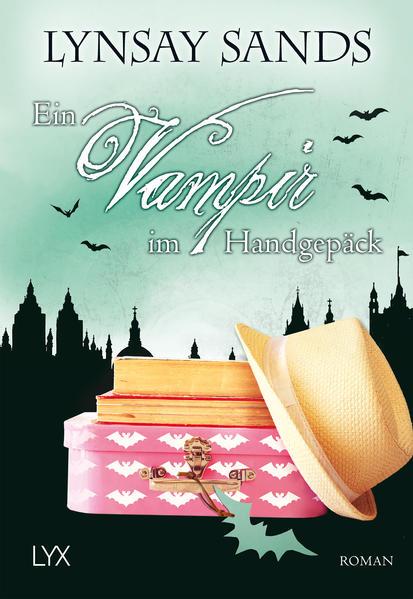 Ein Vampir im Handgepäck als Taschenbuch