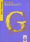 Etudes Francaises: Grundgrammatik