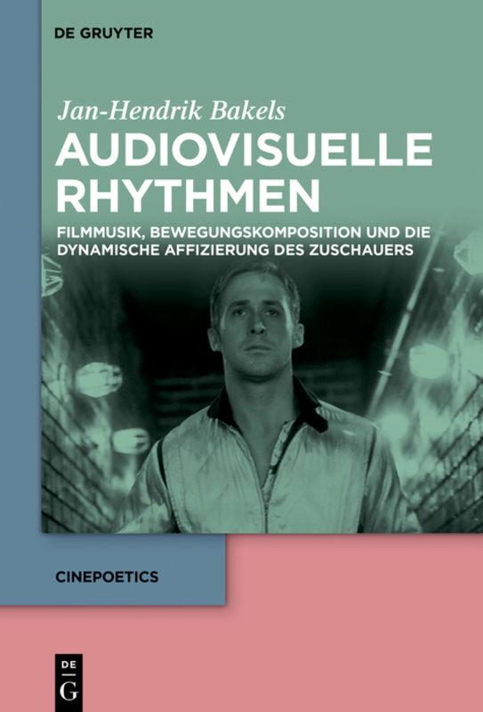 Audiovisuelle Rhythmen als Buch (gebunden)