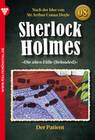 Sherlock Holmes 8 - Kriminalroman