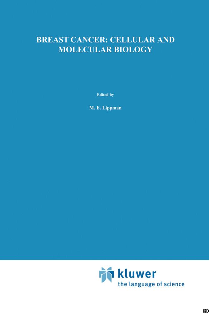 Breast Cancer: Cellular and Molecular Biology als Buch (gebunden)