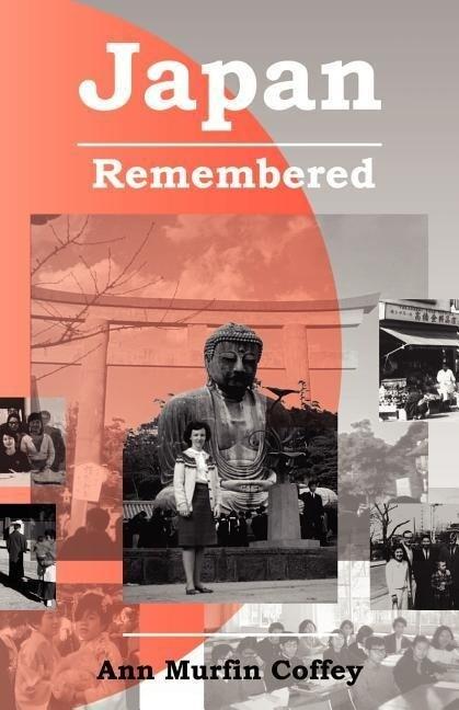 Japan Remembered als Taschenbuch