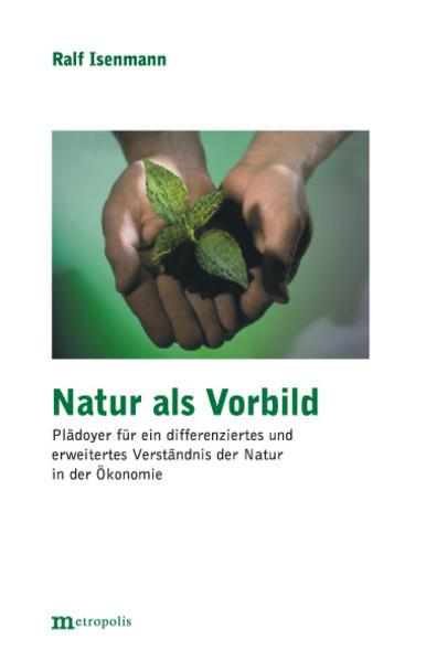 Natur als Vorbild als Buch (kartoniert)