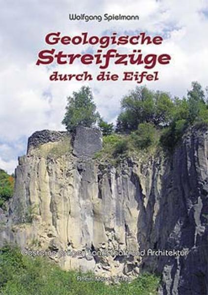 Geologische Streifzüge durch die Eifel als Buch (kartoniert)