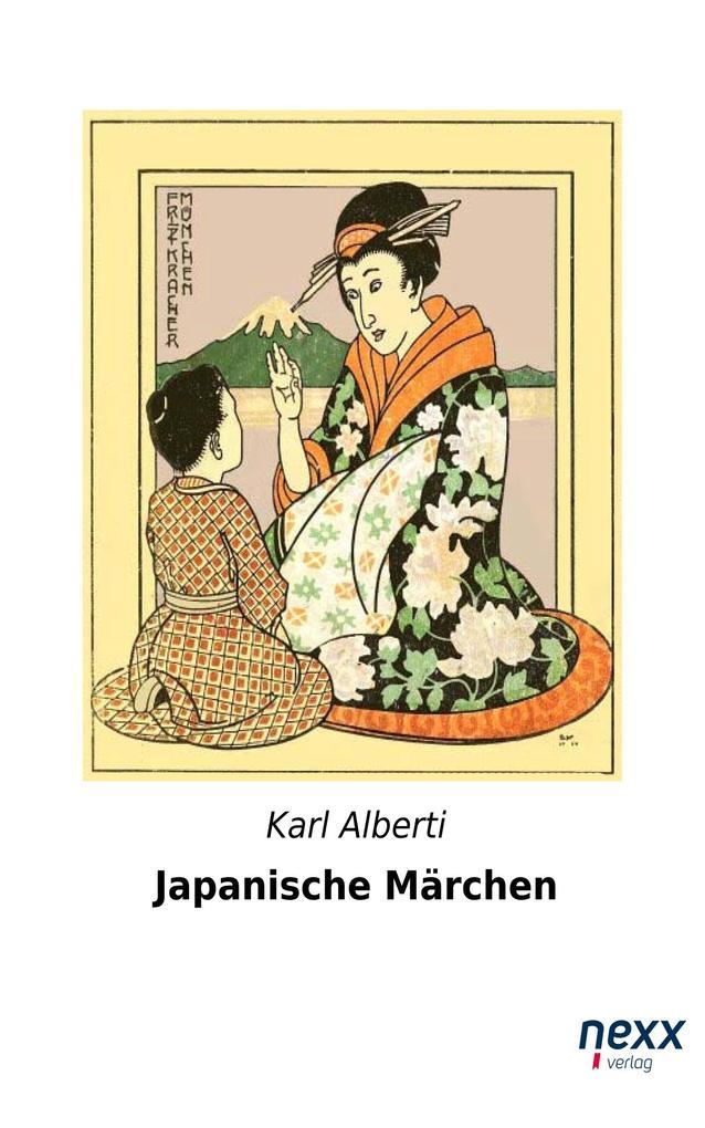 Japanische Märchen als eBook epub