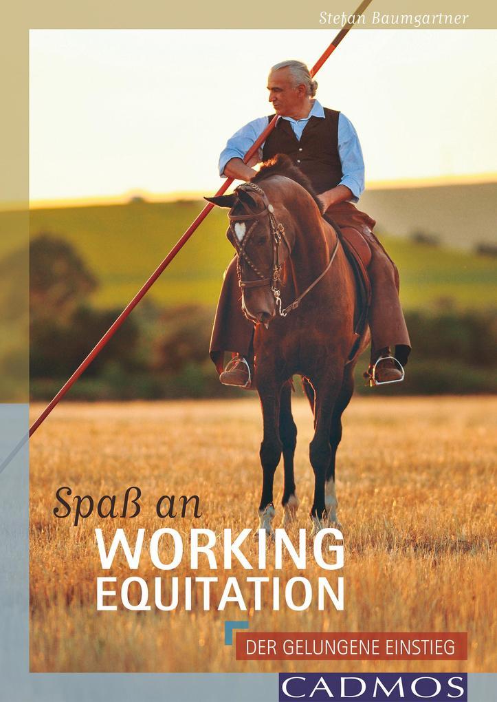 Spaß an Working Equitation als eBook epub