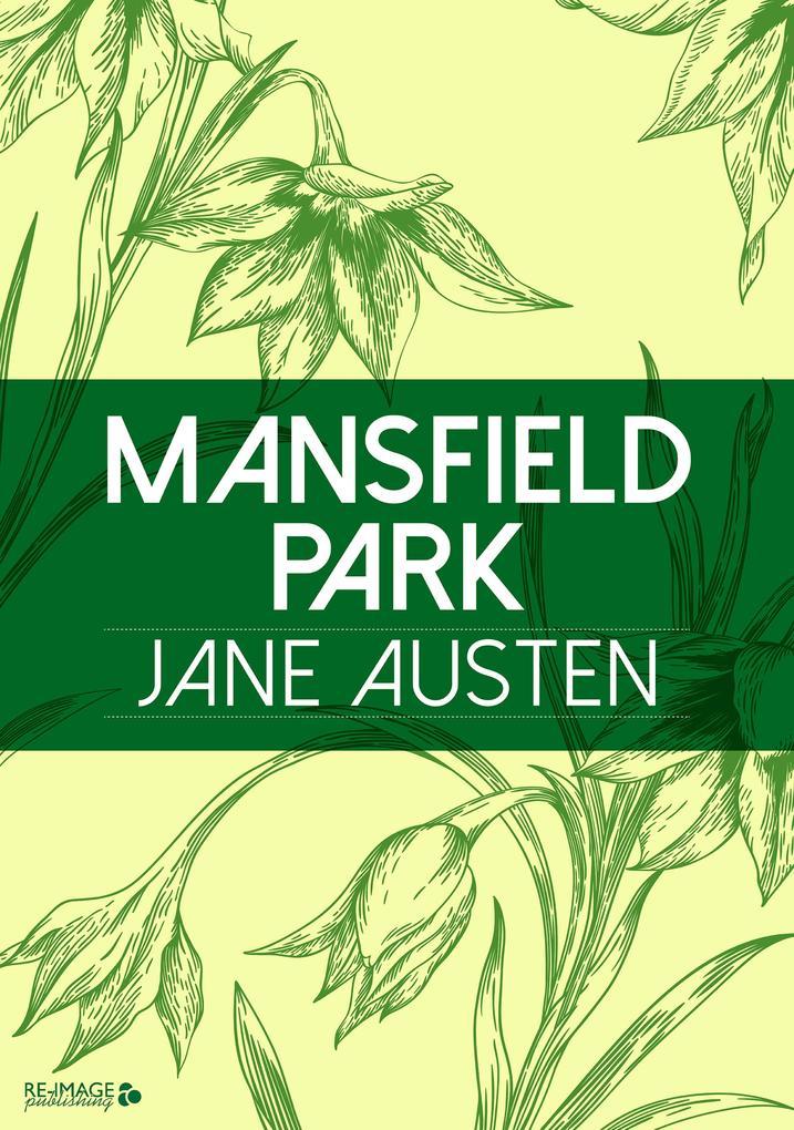 Mansfield Park als eBook epub