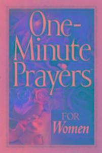 One-Minute Prayers (R) for Women als Taschenbuch