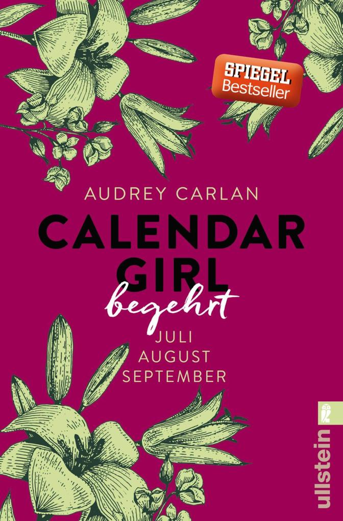 Calendar Girl - Begehrt als eBook epub