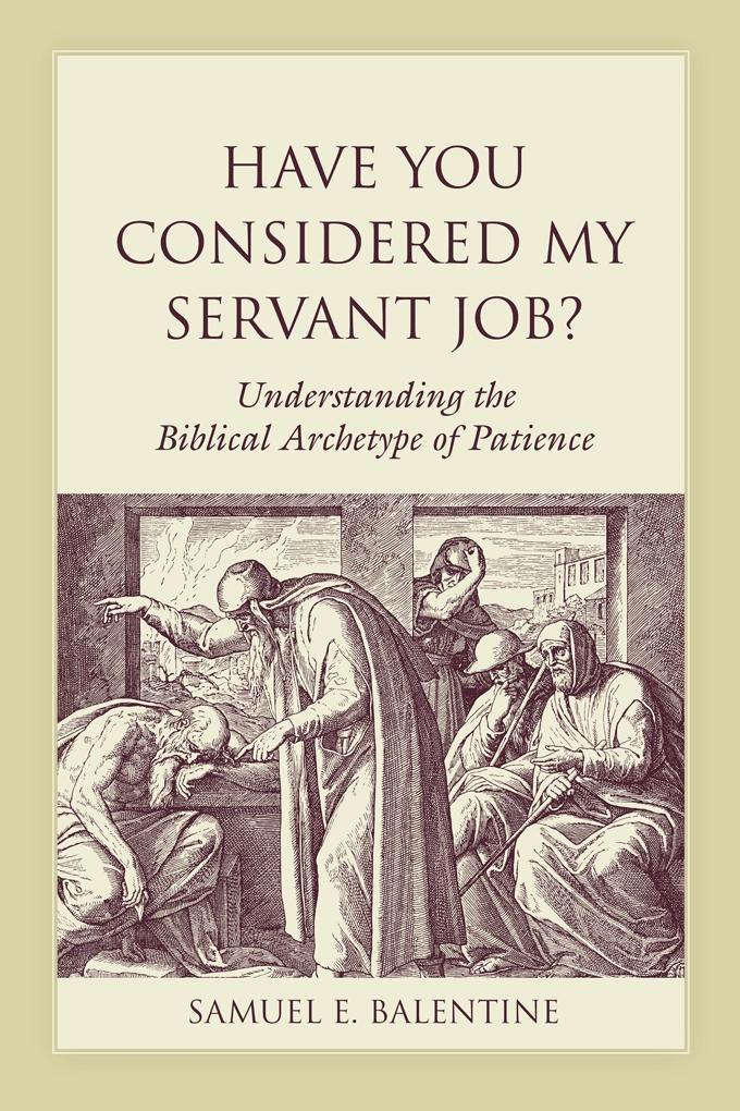 Have You Considered My Servant Job? als eBook epub