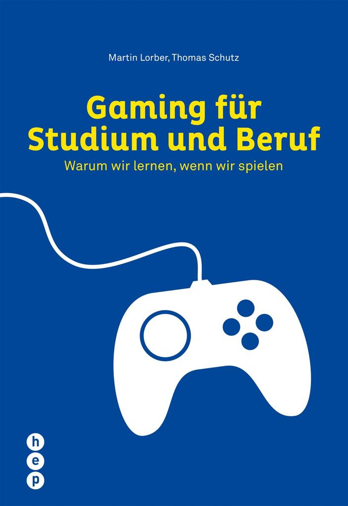 Gaming für Studium und Beruf als eBook epub