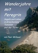 Wanderjahre mit Peregrin als Buch (kartoniert)
