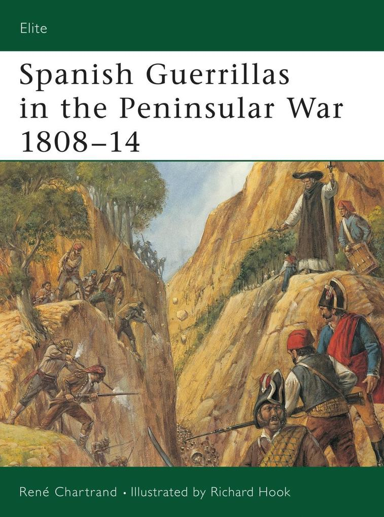 Spanish Guerrillas in the Peninsular War 1808-14 als eBook pdf