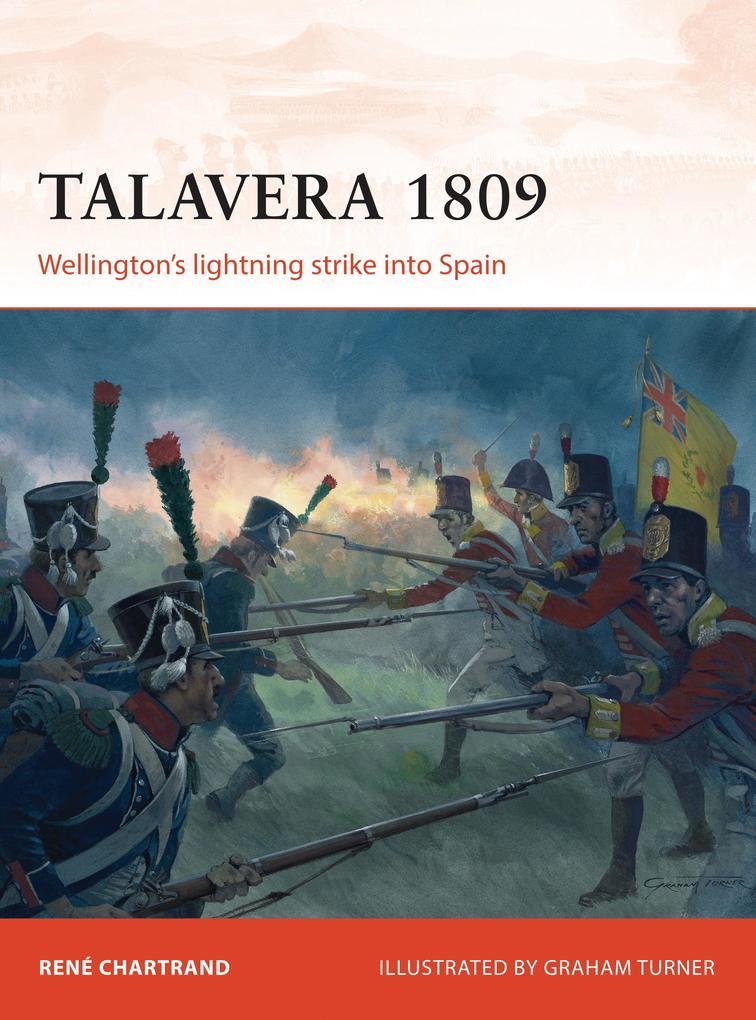 Talavera 1809 als eBook pdf