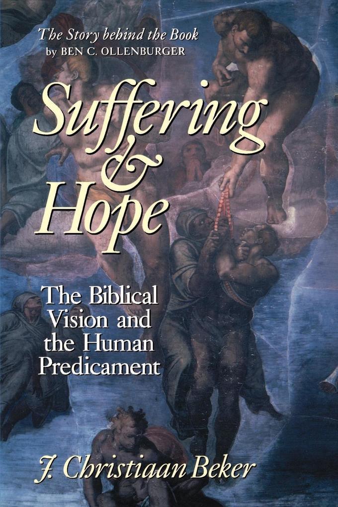 Suffering and Hope als Taschenbuch
