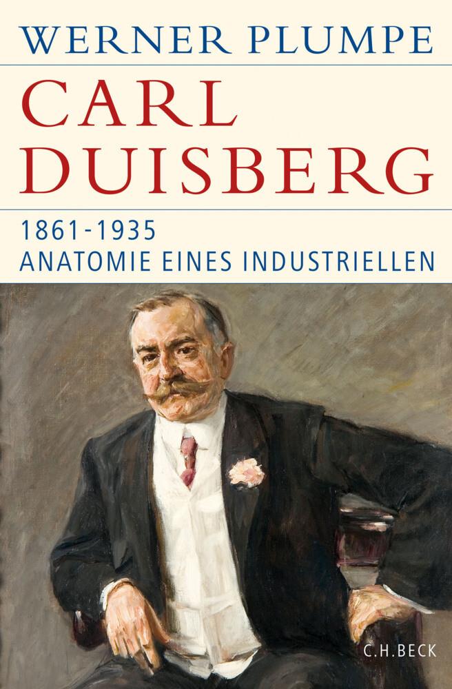 Carl Duisberg als Buch