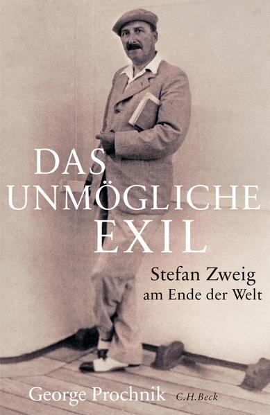 Das unmögliche Exil als Buch