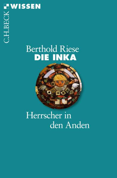 Die Inka als Taschenbuch