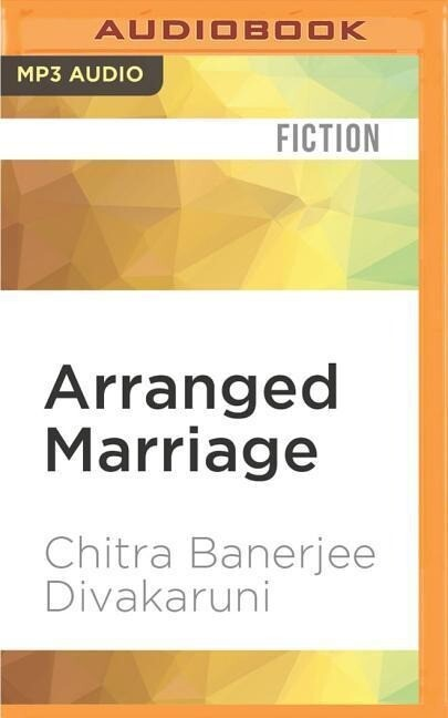 Arranged Marriage: Stories als Hörbuch CD