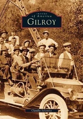 Gilroy als Taschenbuch