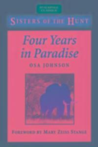 Four Years in Paradise als Taschenbuch