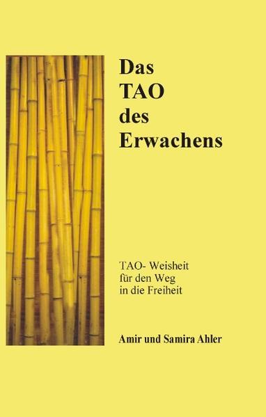 Das TAO des Erwachens als Buch (kartoniert)