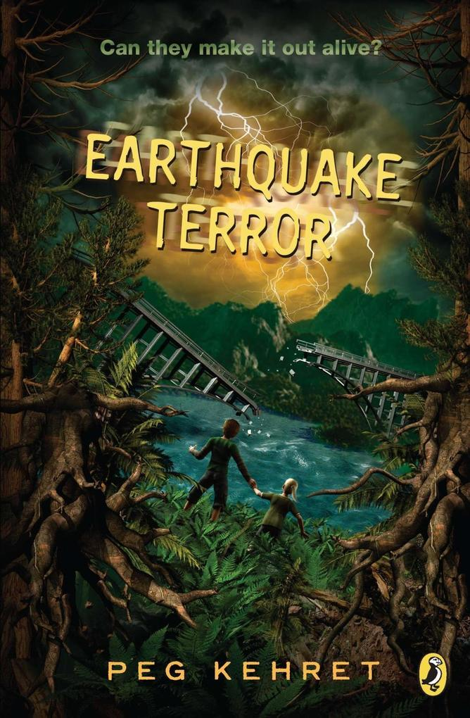 Earthquake Terror als eBook epub