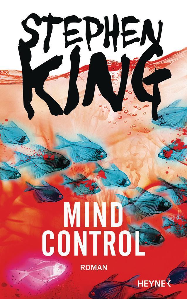 Mind Control als Buch (gebunden)